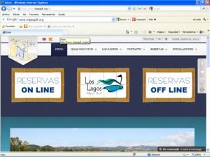 Mijas Golf Web
