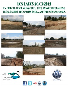"""Los Lagos Mijas Golf"""