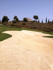 Mijas Golf Club - Los Olivos