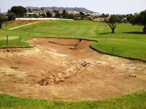 Los Olivos - Mijas Golf Club