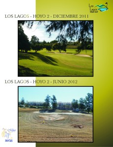 Mijas golf - Los Lagos