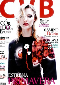 PORTADA - CVB - COVER PAGE