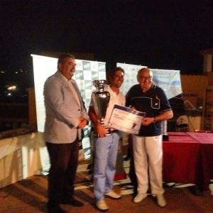 Ganador Pros Andres Cuenca