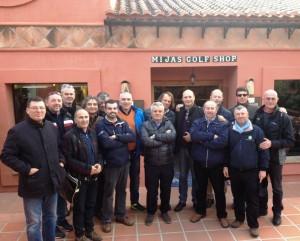 ASOC. GREENKEEPERS ITALIA