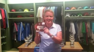 Mrs. Wilma Zomer - Mijas Golf Club