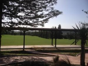 Mijas Golf - Campo de Practicas - Driving Range