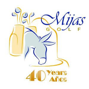 Logo 40 Aniversario - 40th Anniversary Logo
