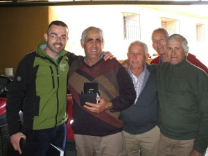 Mijas  Golf Club - Equipo de Mantenimiento - Maintenance Team