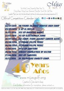 Calendario competiciones 2016ing