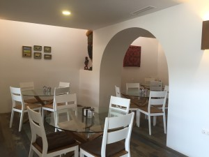 MIJAS GOLF - RESTAURANT - RESTAURANTE - INTERIOR - INSIDE