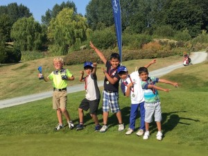 Mijas Golf Club - Eurpean Junior Golf Tour - Particpantes - Participants