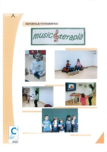 Musicoterapia - Music Therapy