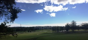 Mijas Golf Club - Los Lagos - Marzo / March 2017.