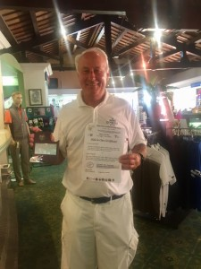 John Nielsen - Mijas Golf Club